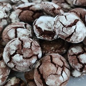 cacao kreukelkoekje